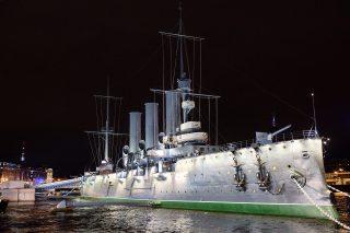 Санкт-Петербург — Обзорная экскурсия по городу
